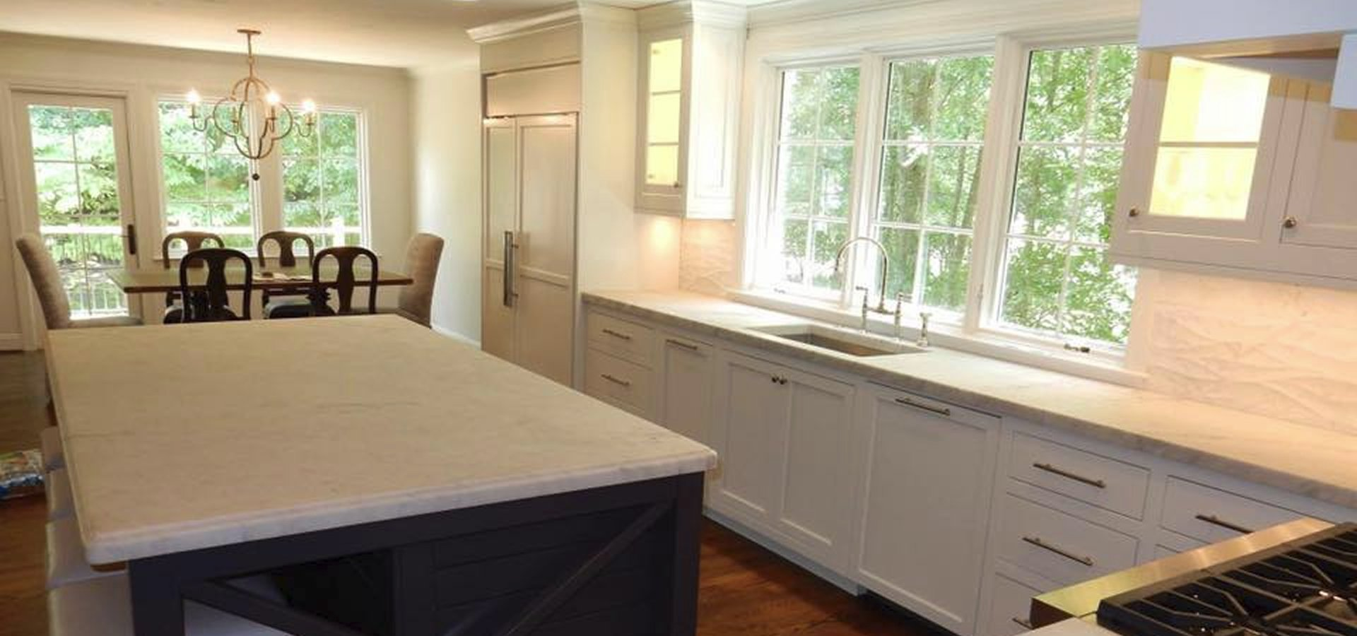 Birmingham construction and remodeling contractor
